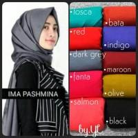 Pasmina pashmina jilbab kerudung krudung remaja wanita hijab murah