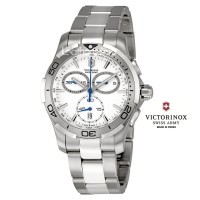 Branded VICTORINOX SWISS ARMY Chronograph PUVX02 Original SWISS MADE