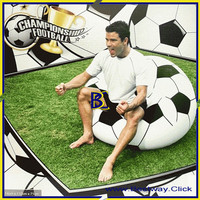 Jual Sofa Angin Bola Soccer Bestway 75010 Murah