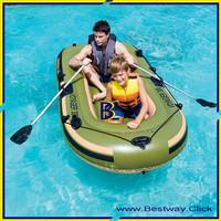 Perahu Karet Voyager 300 Bestway 65051
