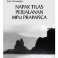 Napak Tilas Perjalanan Mpu Prapanca