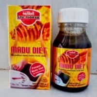 Jual Madu Obat Herbal Penghilang SELULIT MADU DIET MADU Ath Thoifah Murah