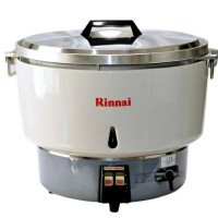 RICE COOKER GAS RINNAI 20 LITER AIR