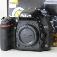 [SECONDHAND] Nikon D750 - FX / Full Frame - BO - @Gudang Kamera Malang