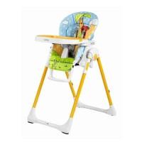 High Chair / Kursi Makan Peg Perego Zero3 Coccinella