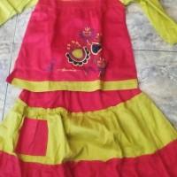 gamis dannis/baju anak/dannis anak perempuan/baju dannis