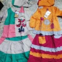 gamis dannis/baju dannis/dannis anak/baju anak murah