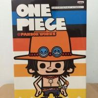 One Piece Panson Works Portgas D Ace