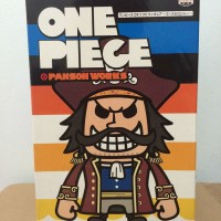 One Piece Panson Works Gol D Roger
