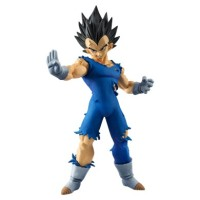 ORIGINAL Hybrid Grade Dragon Ball Vol 1 Vegeta Normal