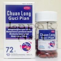 Chuan Long Guci Pian - Obat Pengapuran Tulang,Nyeri Sendi Dll Herbal