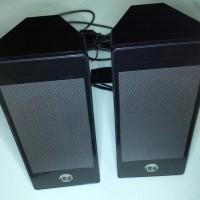 [DBE] NS-77 Mini Speaker for PC/HP/MP3