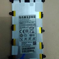 harga baterai samsung galaxi tab2 p3100 Tokopedia.com