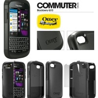 Otterbox Commuter Original Armor Cover Casing Case BB Blackberry Q10