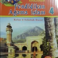 khazanah pendidikan Agama Islam 4