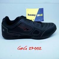 Sepatu Sekolah Merk Homy Ped