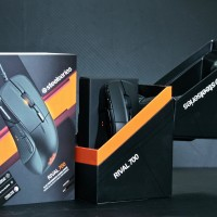 SteelSeries RIVAL 700 Modular Gaming Mouse