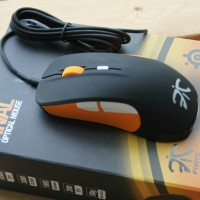 SteelSeries Rival Fnatic Edition Gaming Mouse