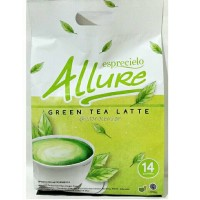 Esprecielo Allure Green Tea (Greentea Latte) Promo Grosir