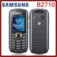 Samsung XCover GT B2710 Black All GSM indonesia