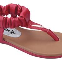 Sandal Anak Perempuan, Sandal Anak Terbaru, Cantik Dan Baru CAH 229
