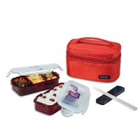 LOCK AND LOCK LUNCH BOX HPL 752
