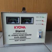 harga Stavolt Kyowa 2000 Watt Tokopedia.com