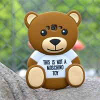 harga Grand Duos  3d Cute Cartoon Teddy Bear Soft Silicone Case Back Cover Tokopedia.com