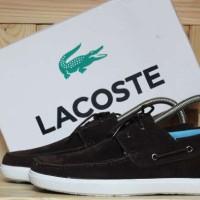 Sepatu Casual Pria murah Lacoste Inc Zapato Loafers Lc04