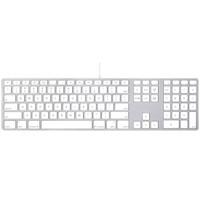 Apple Keyboard With Numeric Keypad - MB110