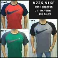 V726 Kaos Nike L