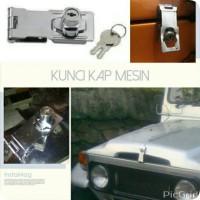 harga Kunci Kap Mesin Hardtop Tokopedia.com