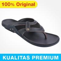 Sandal Kulit - SENDAL KULIT PREMIUM - Kualitas Lebih Bagus Dan Kuat 02