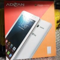 Tablet Advan Vandroid E1c 3G - Ram 512mb - Rom 8gb - Dual Sim - 3G
