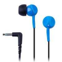 Sennheiser Cx 213 Blue Ear Canal Headset Earphones Ipad Ipod Iphone