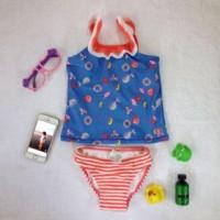Baju Renang Anak Ripcurl Original