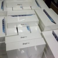 Ready Stock iPad Air 1 16gb Wifi Only Garansi Apple 1 Tahun BNIB