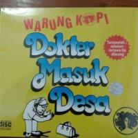 CD WARKOP DKI (DONO KASINO INDRO) DOKTER MASUK DESA