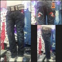 Celana Anak Denim, Celana Jeans Anak
