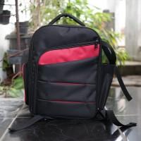 harga Tas Kamera Ransel Backpack Medium Polos / Tanpa Logo Tokopedia.com