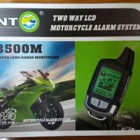 harga Alarm motor nto 3500m remot LCD Tokopedia.com