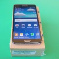 Samsung Galaxy Note 3 N9000 (Not OPPO) Murah Fullset BoNuS Melimpah