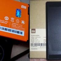 Jual Charger Dock + Baterai Original Xiaomi Redmi Note 1 Murah
