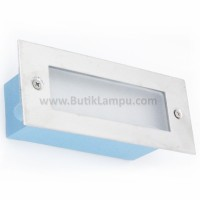Lampu Tangga / Stairs Light LED A02916 Polos Besar