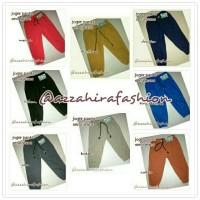 harga Celana Anak Jogger Joger Semi Jeans Size XXL Tokopedia.com