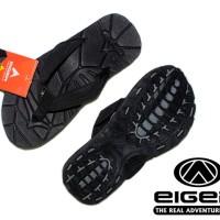 Sandal Eiger Light Speed Jepit Dark GreyMurah (Sandal, Gunung, Eiger, New)