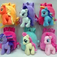 harga Tas Ransel Boneka My Little Pony Tokopedia.com