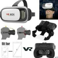 I-ONE VR BOX 3RD GEN 3D VIRTUAL REALITY MOVIE GAME GIASSES
