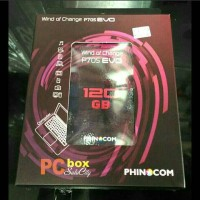 Phinocom P70S EVO SSD 120Gb Solid State Drive