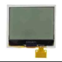 Lcd Layar Nokia 1202 / 1280 / 103 / 1203 Lubang